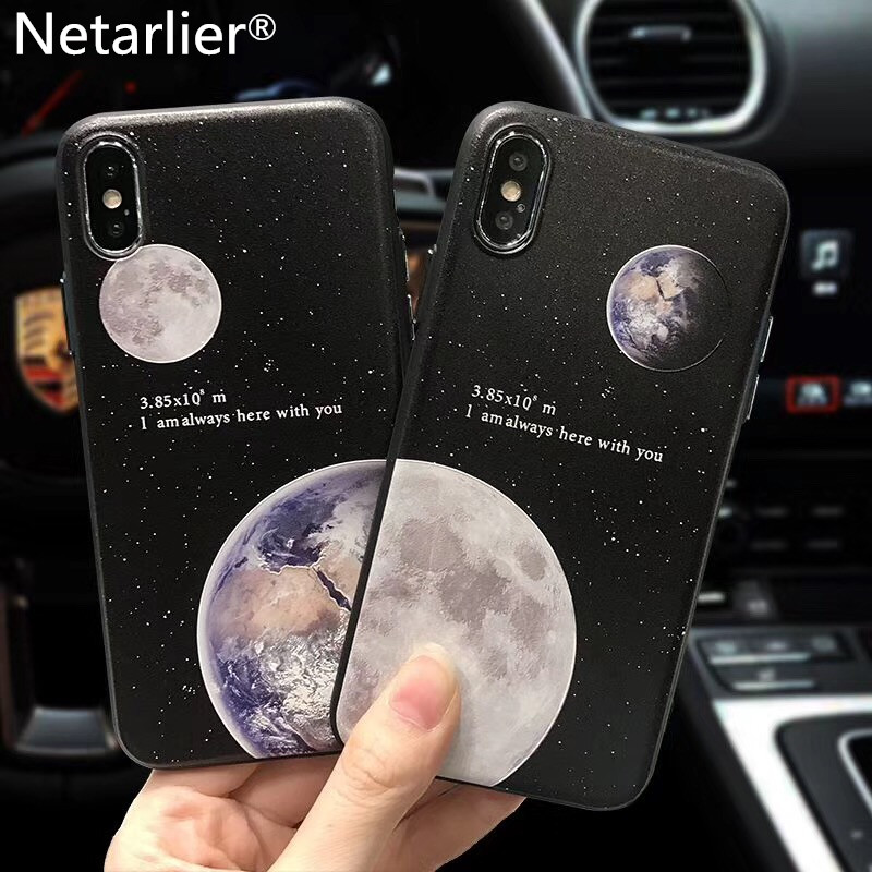 Closeout Netarlier Good Case For Iphone X I Am Always Here With You