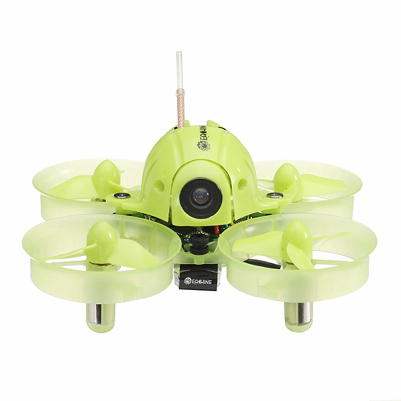 Eachine QX65 with 5.8G 700TVL Camera RC Drone 12