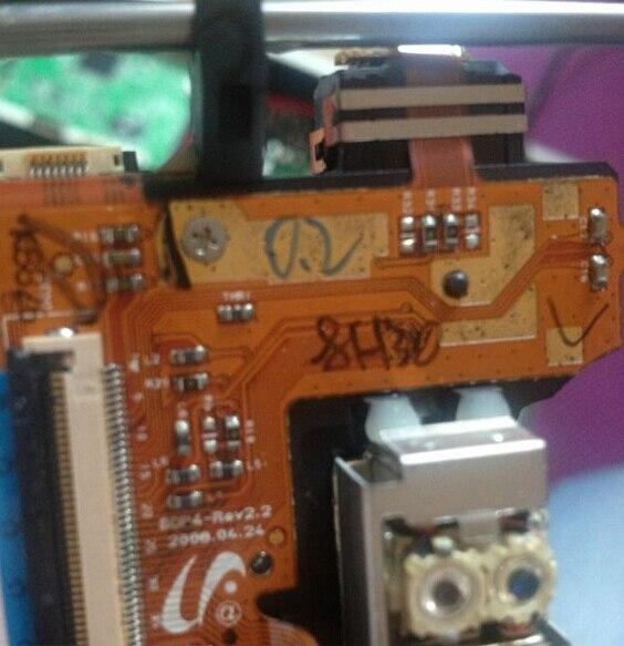 Laser head   BD-P1500 laser head cdr w66
