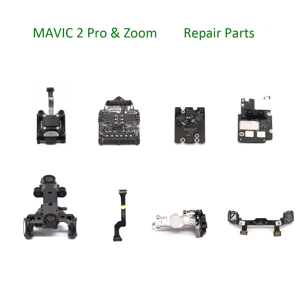 GPS Gimbal Flat Cable Repair Spare Part RC Drone Wire for DJI Mavic 2 Pro Zoom