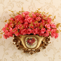 living room bedroom decoration flowerpot entrance wall decoration modern minimalist wall decorations hanging basket