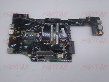 FRU 04W1423 For Lenovo X220 Laptop Motherboard ddr3 Mainboard With I5 CPU 100% tested p0c37098 48 4qe06 031 fru 04y1860 for lenovo t530 t530i laptop motherboard hm77 ddr3 nvidia nvs 5400m