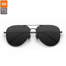 8dc7cdb030 Xiaomi Turok Steinhardt TS marca Nylon polarizado de gafas de sol lentes de  100% UV-Prueba de viaje al aire libre para hombre, m.