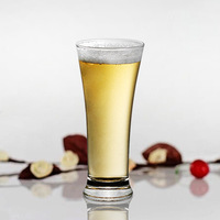 Lead Free Glasses Of Beer Cup Juice Drink Cup Heat Milk Cup KTV PARTY GLASS