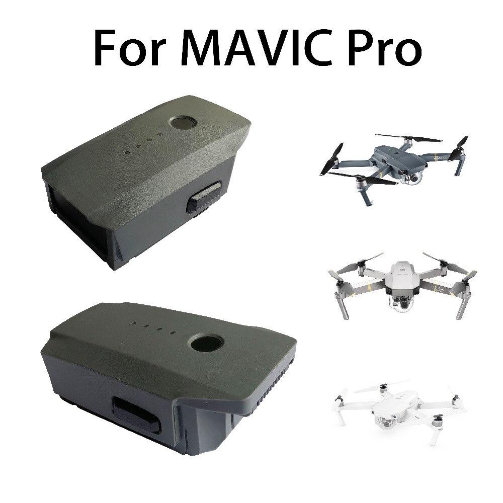 HORIZONE Replacement battery for  DJI Mavic Pro battery Platinum Alpine White Drone battery mavic pro battery