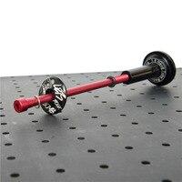 DA BOMB Mountainous Bike Front Fork Headphone Fixed Screw Lock 1 1/8 straight or 1.5 Full CNC machined headstock ocker