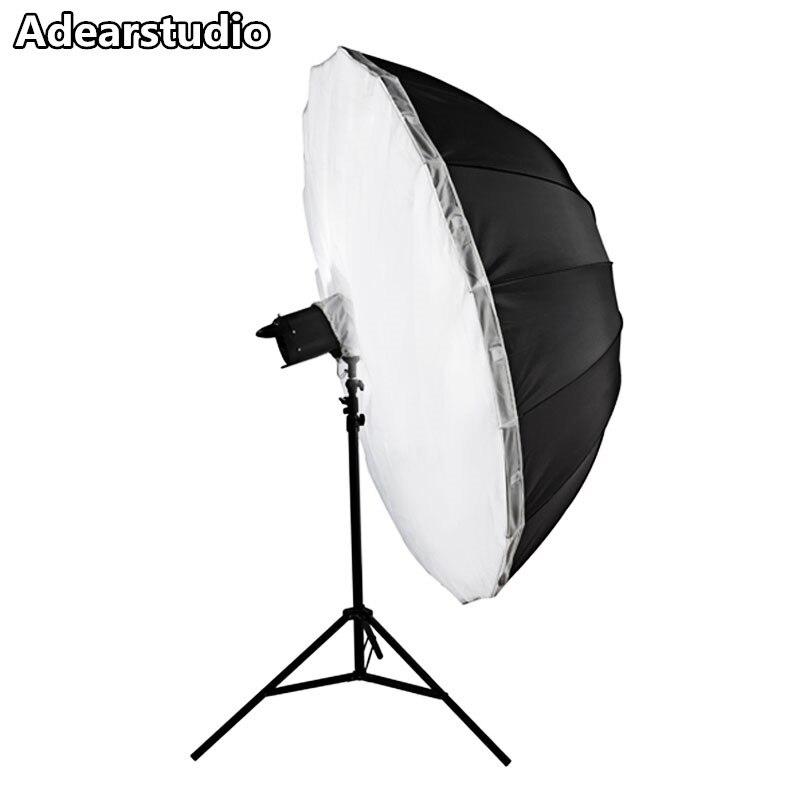 150cm dual use umbrella softbox reflective umbrella reflector softbox umbrella softbox