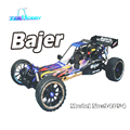 Hsp rc car racing toys 1/5 escala 2wd off road de buggy baja BAJER 30CC CONTROLE REMOTO READY TO RUN ALTA VELOCIDADE MODELO DO MOTOR 94054