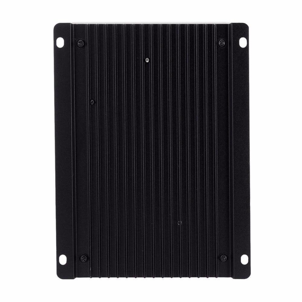 EPEVER TRIRON MPPT 30A 20A 10A Solar Charge Controller 12V 24V Auto Black-light LCD Modular Solar Regulator Negative Grounding