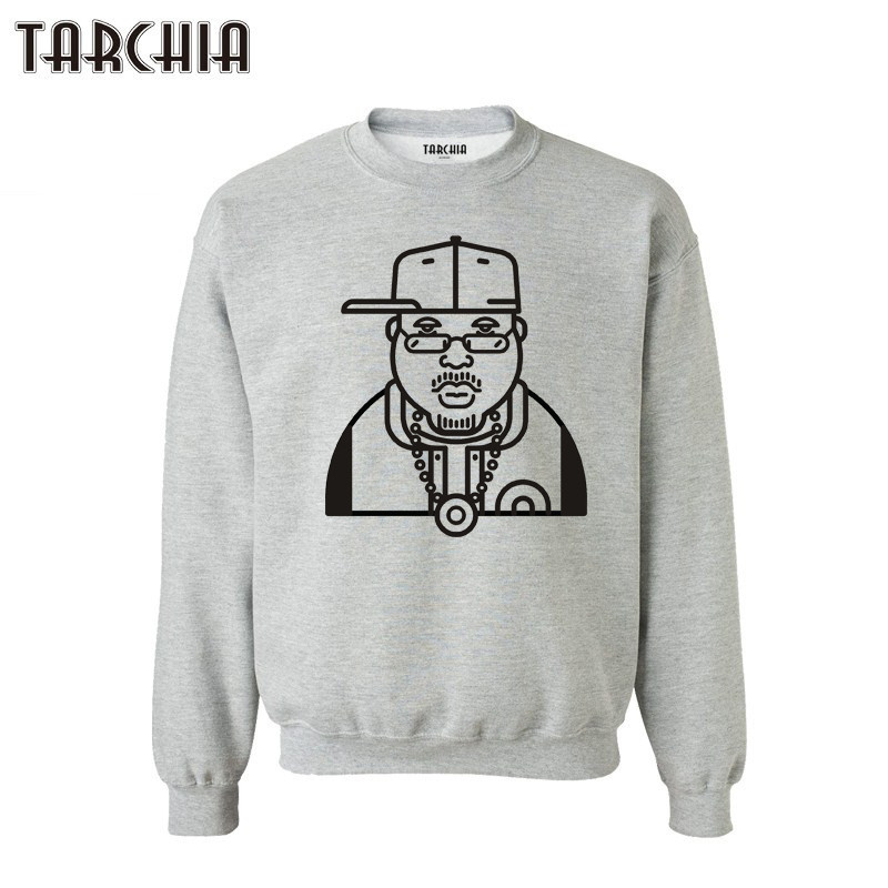 Practical Tarchia 2019 Pirates Casual Parental Survetement Homme Breaking Personalized Hip Hop Rap Boy Man Hoodies Sweatshirt Music E40 Men's Clothing