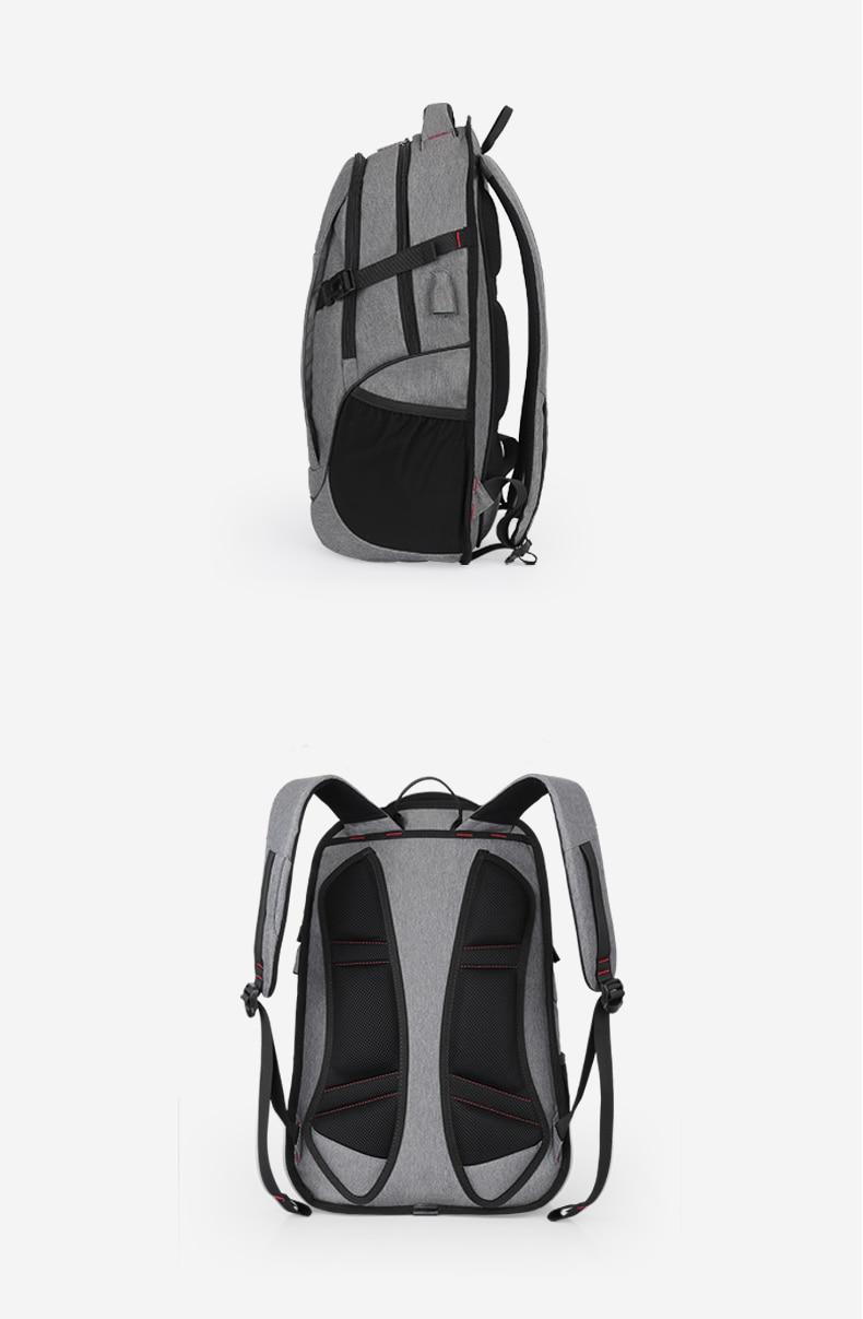 Mixi sac à dos pour ordinateur portable 8