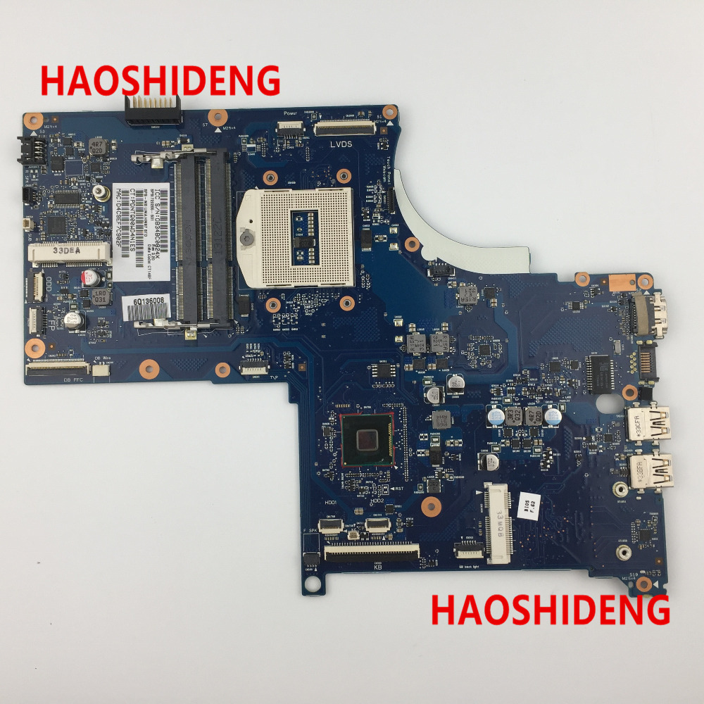 все цены на Free Shipping 720265-501  for HP ENVY 17-J 17T-J M7-J series motherboard PGA947.All functions 100% fully Tested! онлайн