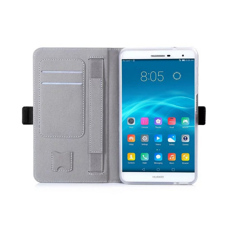 MEAFO Tablet Case For Huawei Mediapad 8.0 M2 M2-801W M2-803L card holder PU Leather Case with high quality