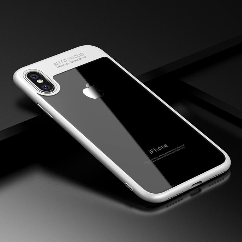 "HTB1mDZ3eK7JL1JjSZFKq6A4KXXaX - SUYACS ""Auto Focus"" English Letters For iPhone 5 5S SE 6 6S 7 8 Plus X XS MAX XR PC & TPU Ultra Thin Shockproof Cover Cases"