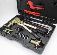 RIESBA Pex Clamping Tools PEX 1632 Range 16 32mm Used for REHAU System Well Received Rehau Plumbing Tool Kit