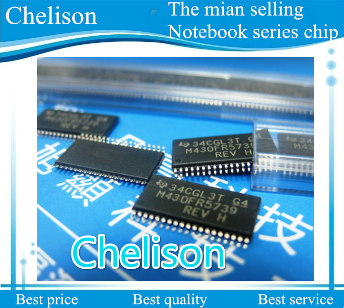 Цена MSP430FR5739IDA
