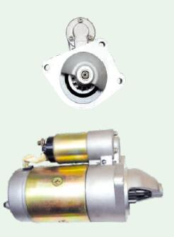 NEW STARTER MOTOR 63207149 M15 (2.4LT 2.5LT) FOR FORD TRANSIT