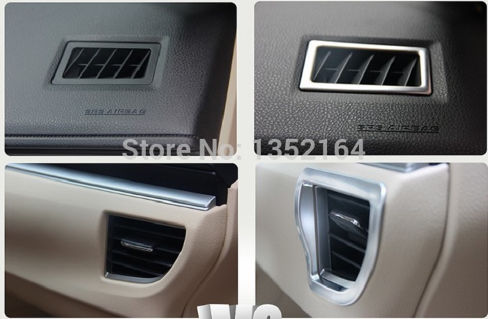 2014-2017,ABS Auto shipping car 6