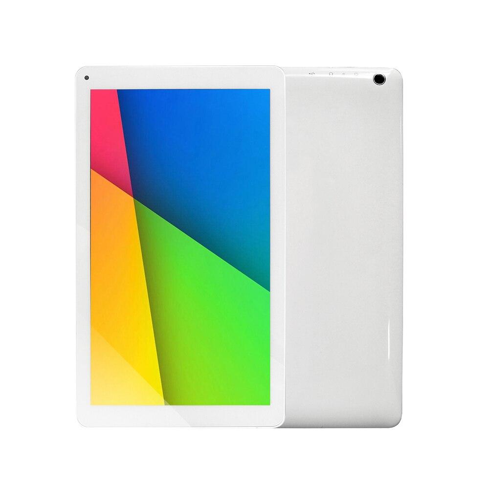 Yuntab 10.1 pouces WIFI V101H Android4.4 Tablet Quad-Core avec Double Caméra Bluetooth AllWinner A33