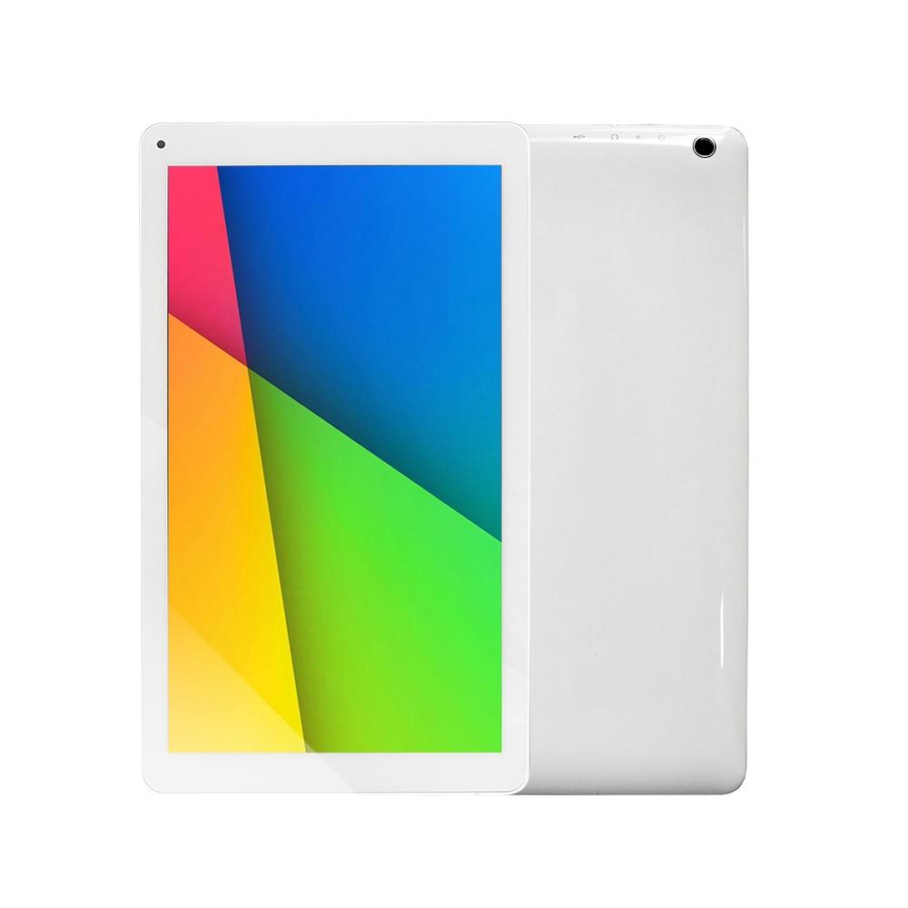 Yuntab 10,1 zoll WIFI V101H Android4.4 Tablette Quad-Core mit Dual-kamera Bluetooth AllWinner A33