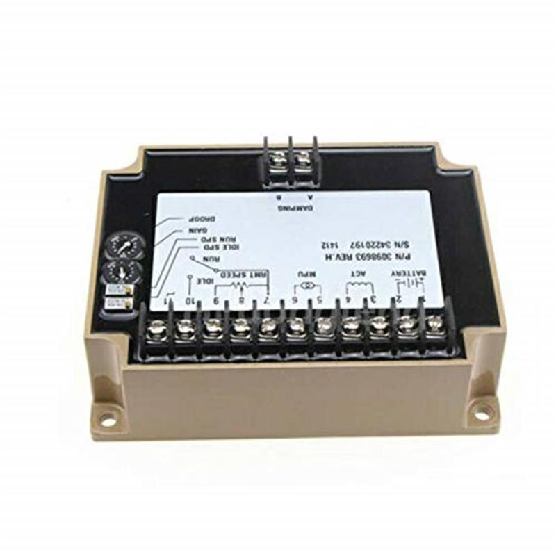 Регулятор скорости дизельного генератора, регулятор скорости, регулятор скорости 3098693