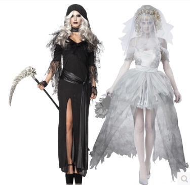 2016 hot sale women vampire zombie dress decadent dark ghost bride styling sexy costumes halloween costumes cosplay for women on aliexpresscom alibaba