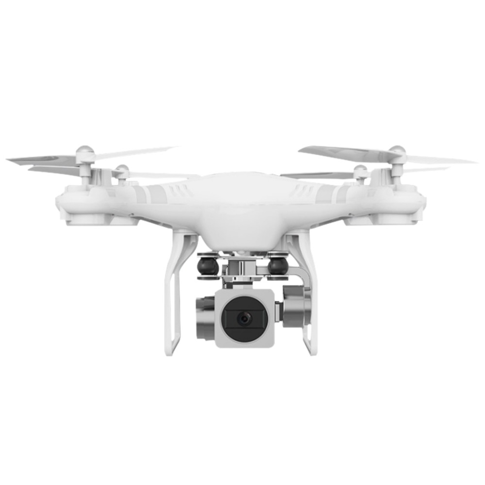 SH5HD Altitude Hold font b Drone b font Servo Electrically Adjustable 200W 1080P Camera FPV Wifi