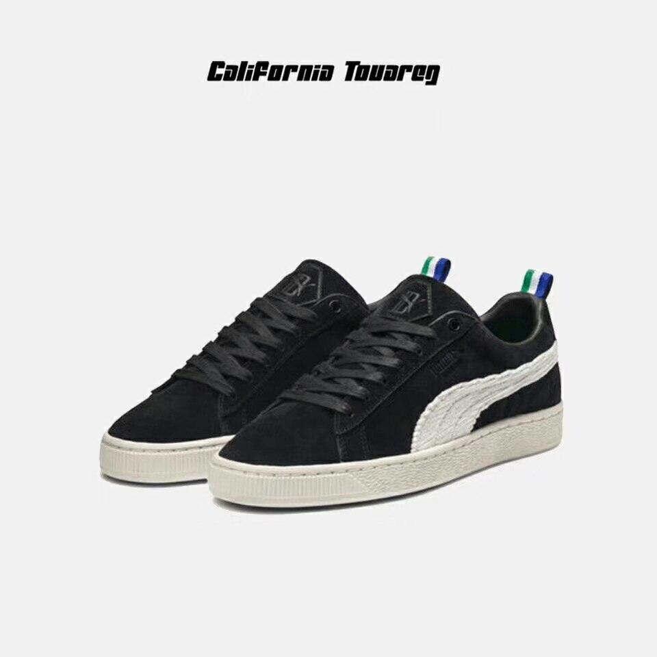 2018 Original New Arrival PUMA x BIG SEAN Man s Sneakers Badminton Shoes  Size 40-44 566e12691