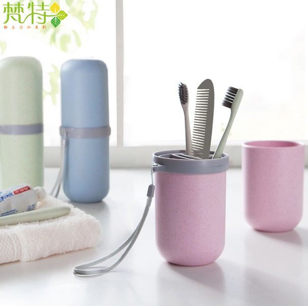Free shipping toothbrush case Holder for Travel Use Travel portable Accessories