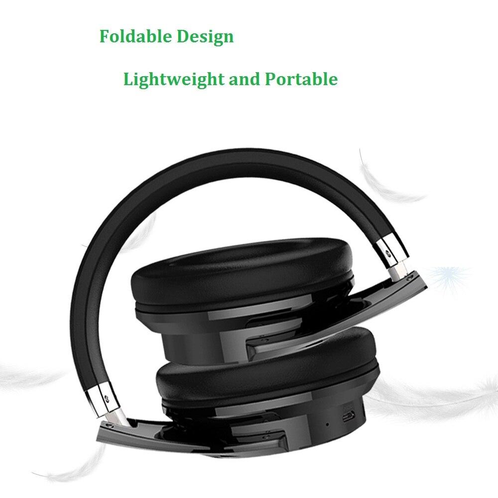 Zealot B21 casque bluetooth hifi Stéréo Basse Écouteur Sans Fil casque avec suppression de bruit avec micro pour Téléphones Touch Control - 4