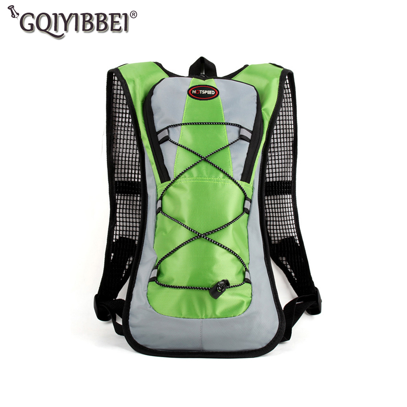 Camelback Water Bag Hydration Backpack Outdoor Camping Hiking Riding Sports Bag Water Pack Bladder Soft Flask