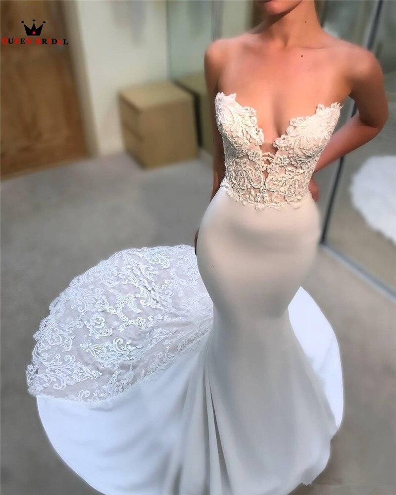 ราชินีเจ้าสาว 2018 - ชุดแต่งงาน