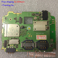 Original quality Test ok Mainboard Motherboard For Lenovo Mother board A830 1GB RAM +4GB ROM