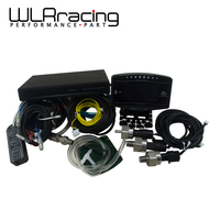 WLR DF Style Advance ZD 10 In 1 DF Link Auto Sports Package OLED Digital Tachometer