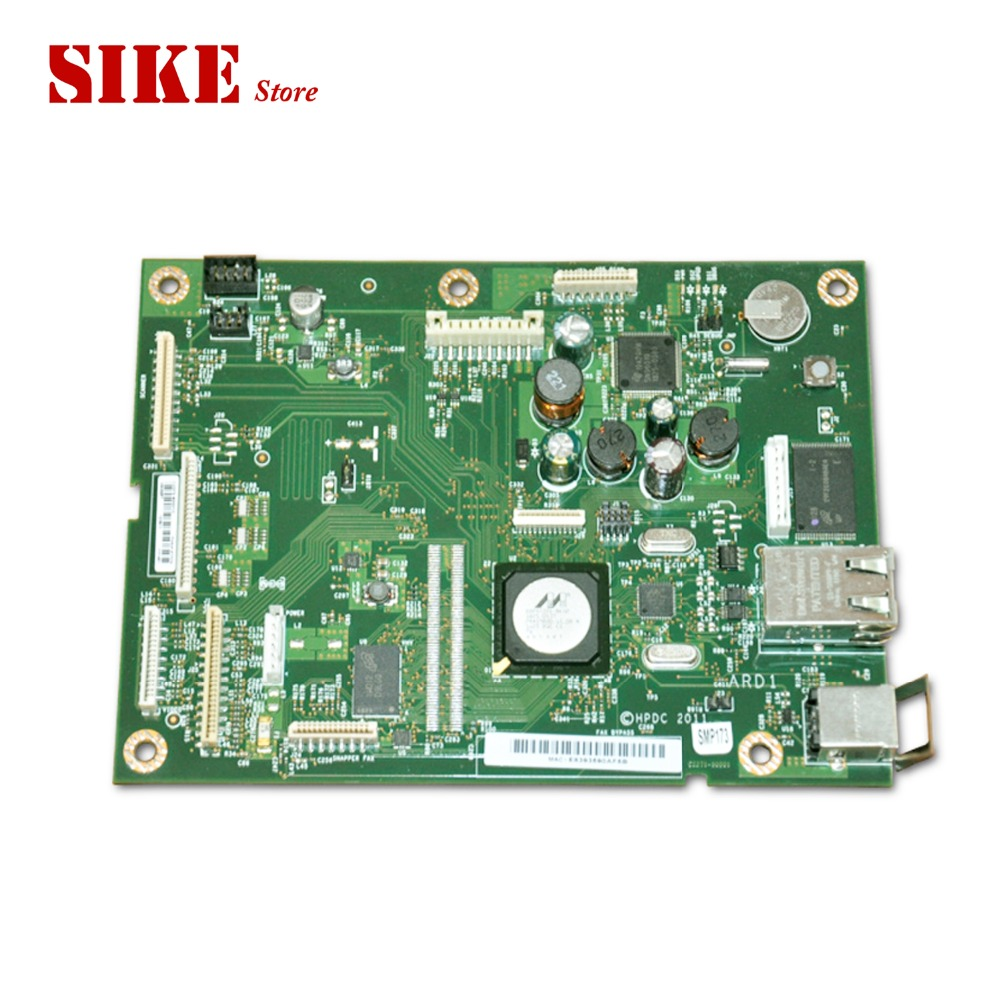 CZ272-60001 Logic Main Board Use For HP M570dw M570dn M570 570dn 570dw Formatter Board Mainboard 631 0347 m40a mlb 820 1900 a oem logic board 1 83 t2400 ghz for m mini a1176 emc 2108 ma608 gma 950 64m