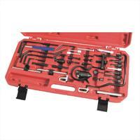 Car Engine Timing Repair Tool Set For Suitable Citroen Peugeot Belt Change HTN405