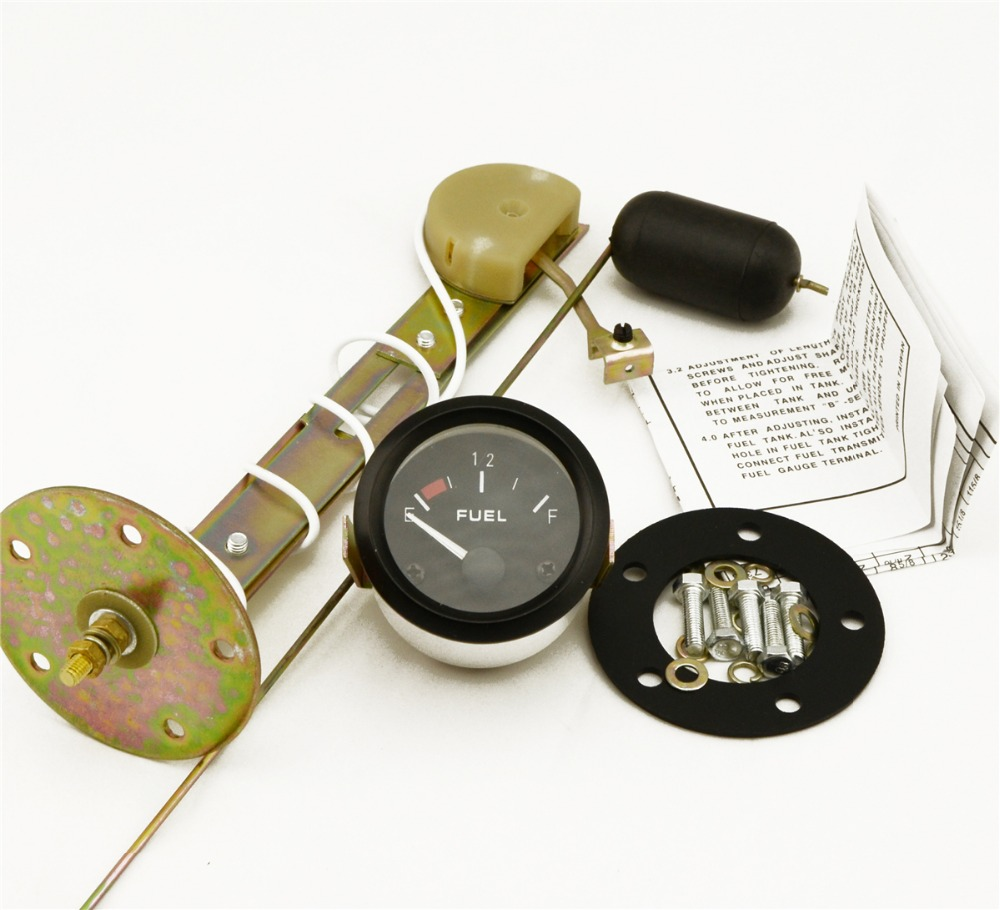 Gauge Automotive Meter Auto Fuel