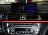 Car GPS Navigation Auto Stereo Wince head unit for BMW 1 F20 211 2015 For BMW 2 F22 F23 2013 2015