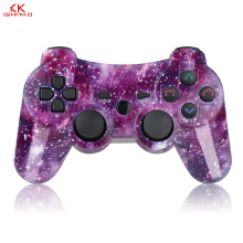Bluetooth Controller For SONY PS3 Gamepad For Play Station 3 Wireless Joystick For Sony Playstation 3 PC wholesale price цена и фото