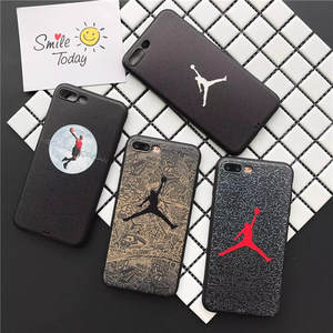 09708302bfcb Magnetic Car Case Fundas for iPhone 7 6 6S 8 Plus X Case One Piece Luffy  Soft Air Jordan Phone Case for iPhone Xs Max Xr 9 Cover