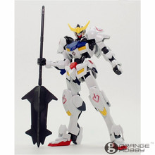 1/144 Barbatos Gundam Mobile Suit Assembly plastic Model Kits