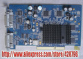 631-0081 630-7150 631-0050 109-A58503-20  9650 256M AGP Video Graphics Card (dual DVI )for Power M Gfive 109-A58503-00C 661-3593