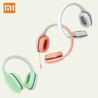 המקורי Xiaomi Mi Hi-Res אודיו מוסיקה אוזניות סטריאו עם מיקרופון 3.5 מ