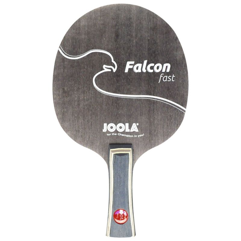 Joola FALCON FAST (7 Ply Wood) Table Tennis Blade Racket Ping Pong Bat original hrt rosewood nct vii table tennis ping pong blade 7 ply wood