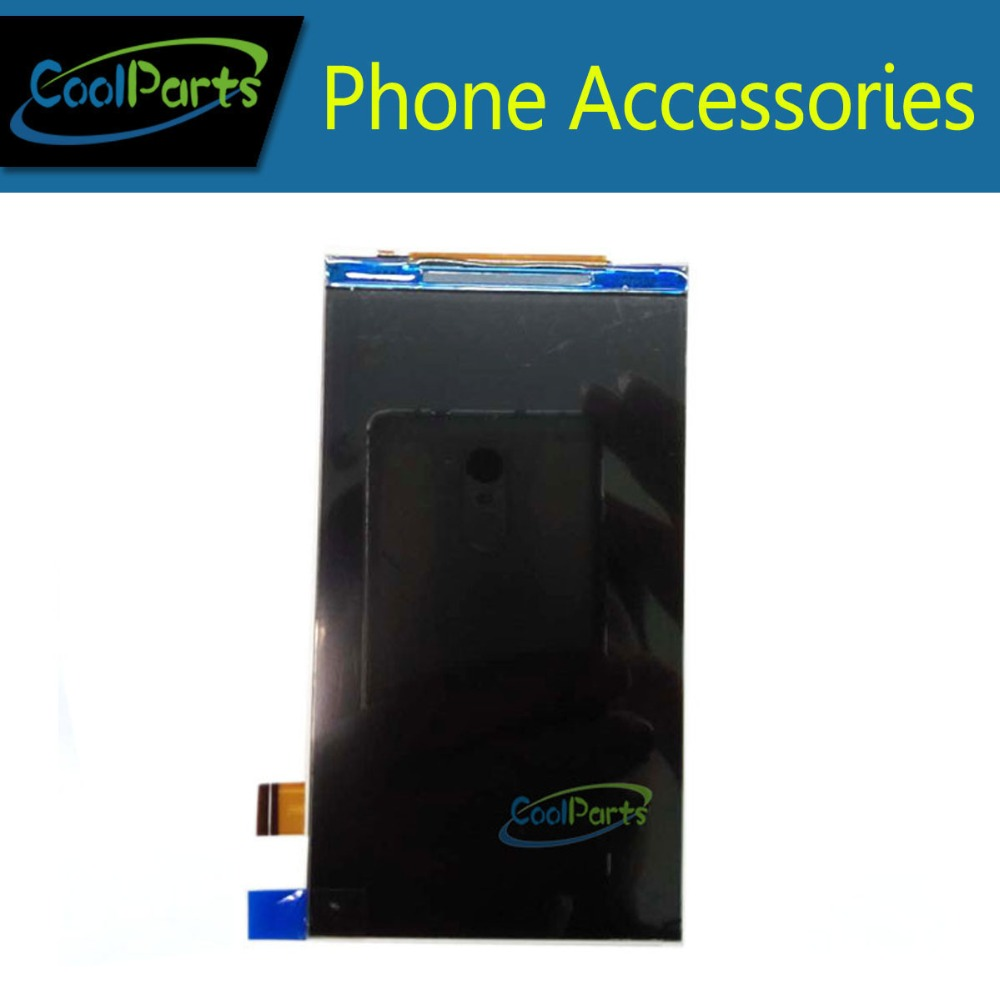 1PC/Lot High Quality LCD Display Screen Repair Parts Replacement For FLY IQ443