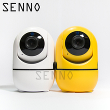 Minions Wifi IP Camera 720P Smart Mini Camera Indoor Security Surveillance Home Camera Wi-Fi Wireless Baby Monitor Night Vision