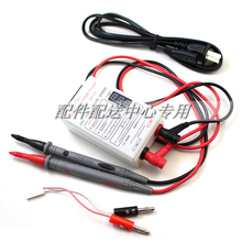 Tiras de LED TV Monitor Del Ordenador Portátil Lámpara del Contraluz Probador LED Cuentas Detectar Tool 0-275 V w/Pantalla Digital inglés Manual de Envío Gratis(China (Mainland))