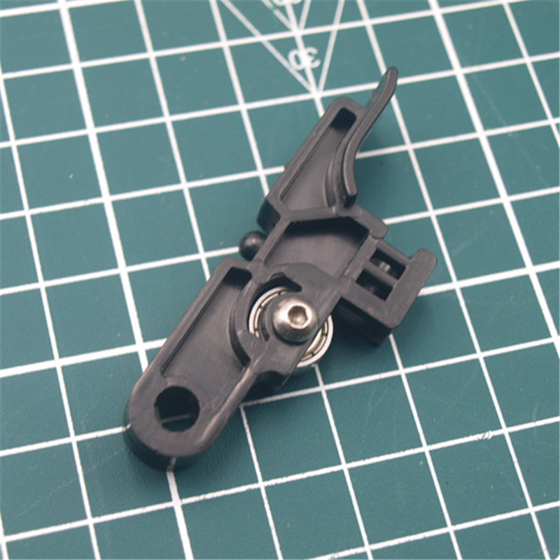 1pcs Titan Extruder Idler Lever With Bearing Titan Idler Arm