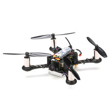 Kingkong Smart100 Drone RC Model Outdoor Toys 100mm Futaba SUBS Receiver Brushed Flight Control Racing FPV Quadcopter Micro FPV
