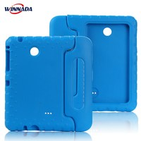 Case For Samsung Galaxy Tab 4 7 0 Inch T230 T231 Hand Held Full Body Kids